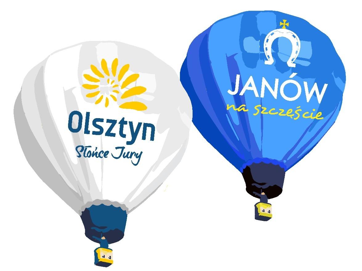 logo balony
